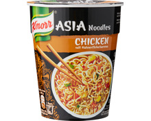 Knorr Asia Noodles Chicken