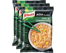 Knorr Asia Noodles Chili & Lemongrass