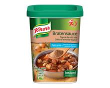 Knorr Bratensauce Granulat fettarm 230g