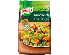 Knorr Croûtons Knoblauch
