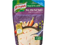 Knorr Flüssigsuppe Thom Kha Gai