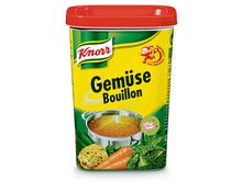 Knorr Gemüsebouillon rein pflanzlich, 500 g