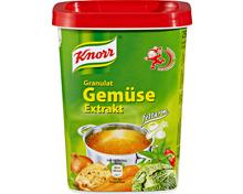 Knorr Gemüseextrakt