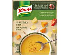 Knorr Gemüsesuppe
