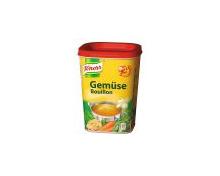 Knorr Grossdosen