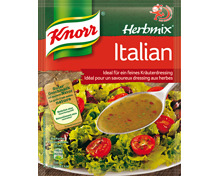Knorr Herbmix Italian