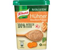Knorr Hühnerbouillon Granulat 100% natürlich