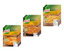 Knorr Mix (nur in der Deutsch- und Westschweiz)