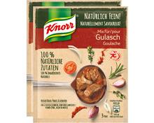Knorr Mix Sauce Gulasch