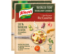 Knorr Mix Sauce Riz Casimir
