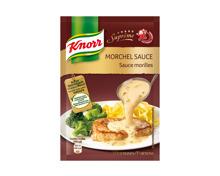 Knorr Morchel Sauce (nur in der Deutschschweiz und in der Westschweiz)