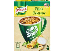 Knorr Quick Soup Flädli