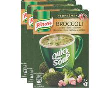 Knorr Quick Soup Suprême