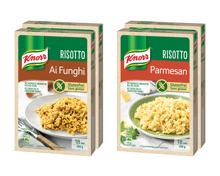 Knorr Risotto (nur in der Deutsch- und Westschweiz)