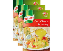 Knorr Sauce Curry