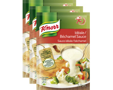 Knorr Sauce Idéale/Béchamel