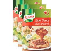 Knorr Sauce Jäger