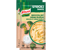 Knorr Stocki express
