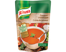 Knorr Tomatencrèmesuppe