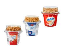 Knusperjoghurt