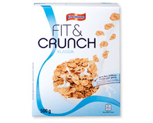 KNUSPERONE Fit & Crunch Klassik