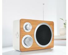 Kompaktradio