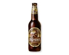 KOZEL Tschechisches Bier dunkel