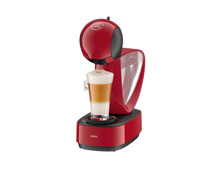 Krups Nescafe Dolce Gusto Infinissima KP170 Red