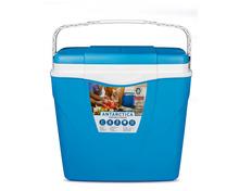 Kühlbox hellblau