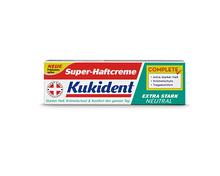 Kukident Super Haftcreme extra stark neutral, 47 g