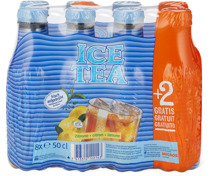 Kult Ice Tea im 8er-Pack, 8 x 50 cl, UTZ