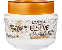 L'Oréal Elsève Maske Einzigartiges Öl