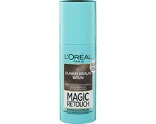 L'Oréal Haaransatzspray Magic Retouch Dunkelbraun