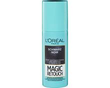 L'Oréal Haaransatzspray Magic Retouch Schwarz