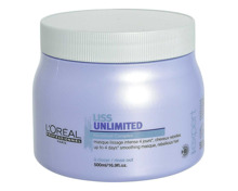 L'Oreal Professional Série Expert Masque Liss Ultime 500 ml