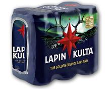 LAPIN KULTA Bier