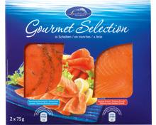 Laschinger Lachs Gourmet Selection