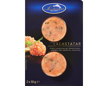 Laschinger Lachstatar