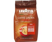 Lavazza Kaffee Crema Classico