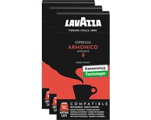 Lavazza Kaffeekapseln Espresso Armonico