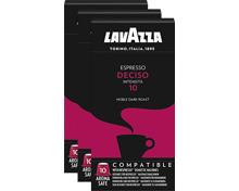 Lavazza Kaffeekapseln Espresso Deciso