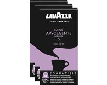 Lavazza Kaffeekapseln Lungo Avvolgente