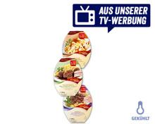 LE GOURMET Schweizer Nudelgerichte