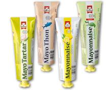 LE GUSTO Mayonnaise Spezialitäten