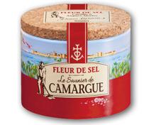 LE SAUNIER DE CAMARGUE Le Saunier de Camargue Fleur de Sel nature
