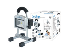 LED-Akku-Scheinwerfer