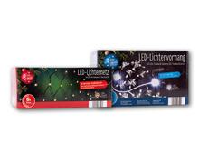 LED-Aussenlichternetz/-vorhang