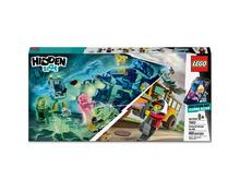 Lego Hidden 70423 Spezialbus Geisterschreck 3000