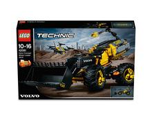 Lego Technic 42081 Volvo Radlader