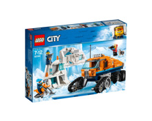 LEGO® CITY® Arktis Erkundungstruck